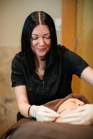 Surrey, Canada: Dermaplaning Exfoliation & Hair Removal Treatment
