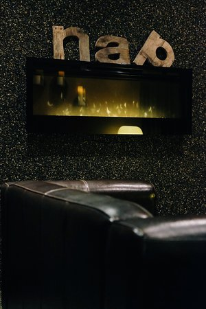 Surrey, Canada: Relaxation Lounge