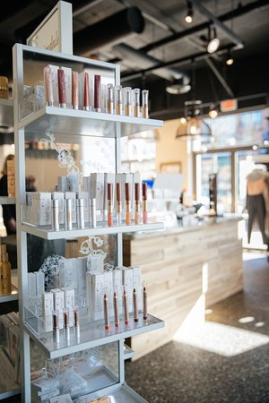 Surrey, Canadá: Jane Iredale Skincare Makeup
