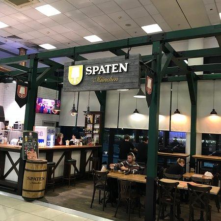 Bar Spaten