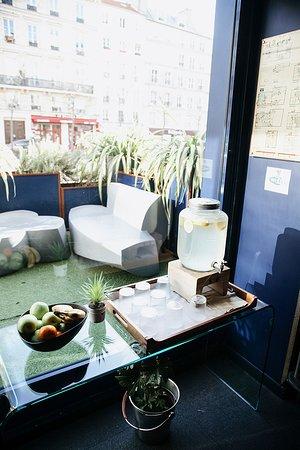 The best Parisian hotel with a nice bar