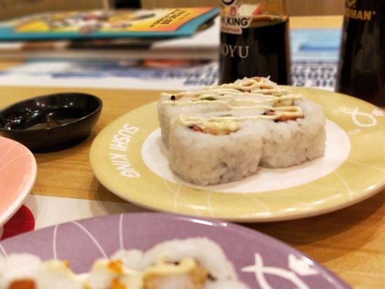 Sushi King @ Sooka : Sushi King