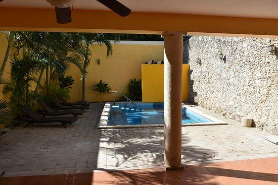 Hotel Montejo Foto