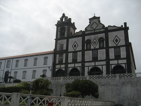 Igreja Matriz do Santíssimo Salvador
