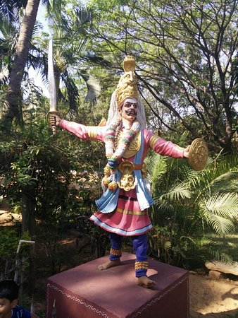 Ramnagaram, Indien: IMG_20180218_151859_large.jpg