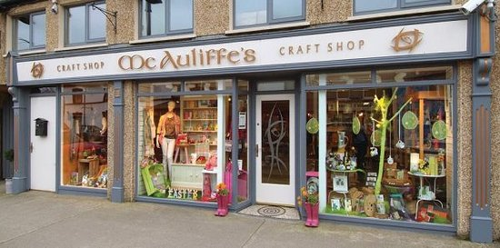 McAuliffe's Craft Shop Ltd