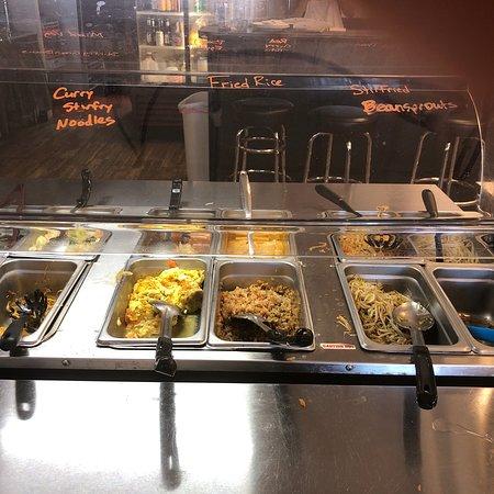 Picture of thai kumkoon restaurant norman for Asian cuisine norman oklahoma