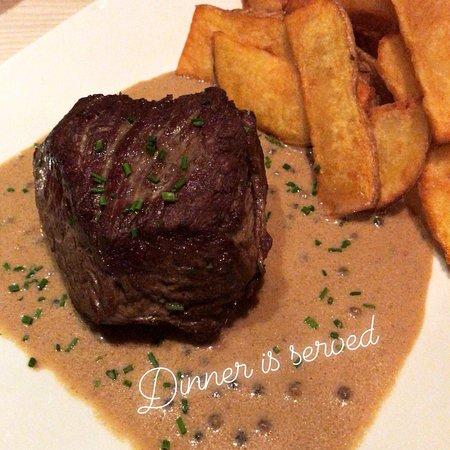 Le bistrot d 39 yves pariisin ravintola arvostelut tripadvisor - Le bistrot d yves ...