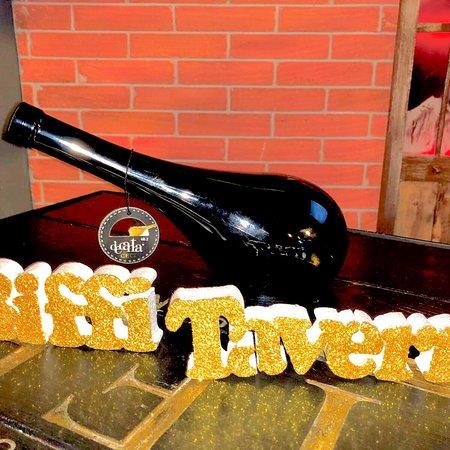 Biffi Tavern: Decanta