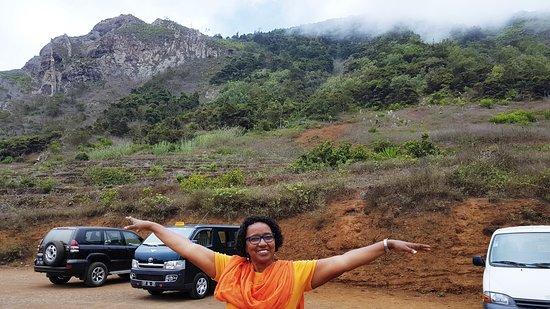 Sao Nicolau, Cape Verde: Viva a Natureza