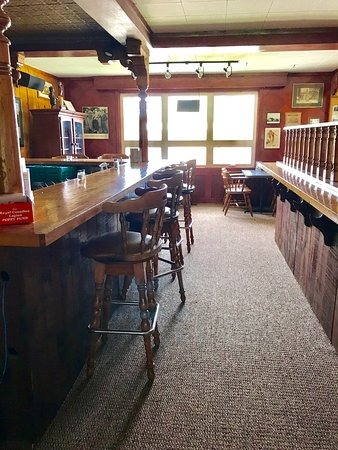 Bruce County, Kanada: Our bar