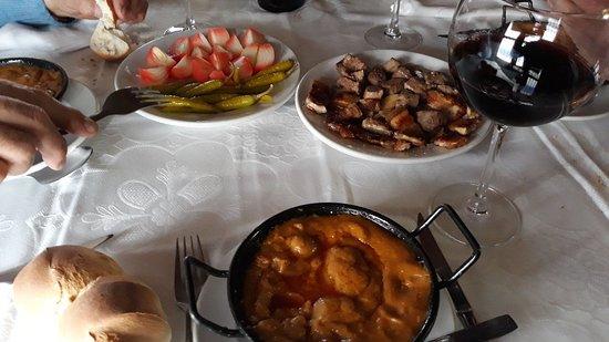 Restaurante Meson La Noria de Dulcinea: IMG-20180228-WA0004_large.jpg