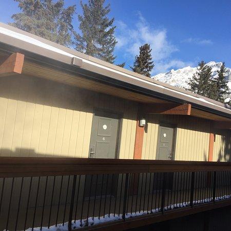 Banff Aspen Lodge: photo0.jpg