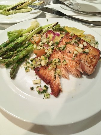 Jackpot, NV: Salmon