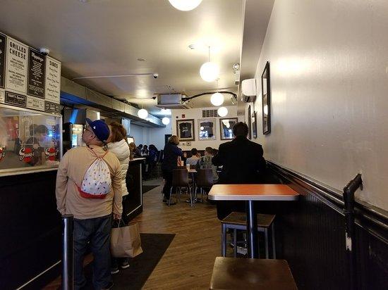 Sonny S Famous Steaks Philadelphia Restaurant Reviews