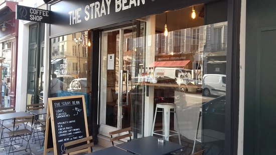 The Stray Bean, Versailles - Restaurant Avis, Numéro de ...