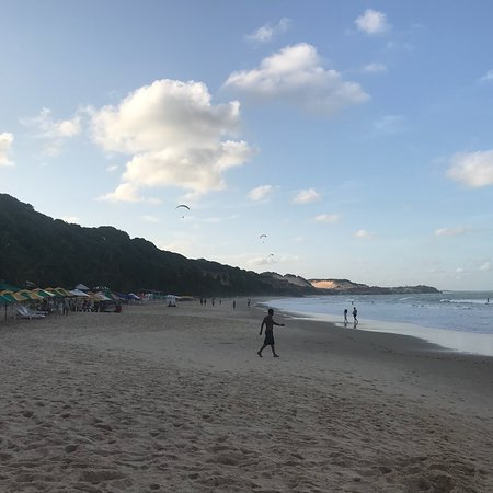 Madeiro Beach: photo0.jpg