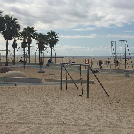 Muscle Beach: photo1.jpg