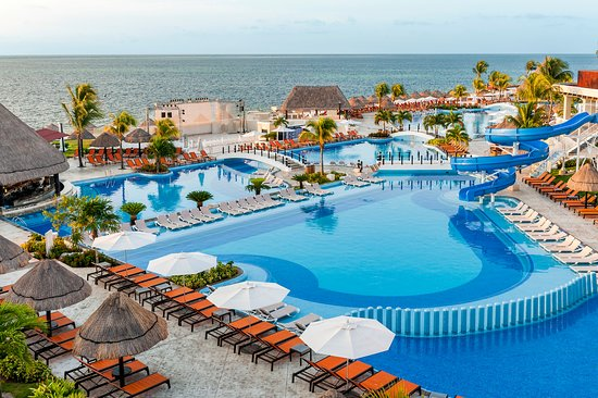 52dc3a87b80f9a MOON PALACE CANCUN (Mexico) - Updated 2019 Prices