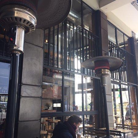 Bilde fra Warehouse