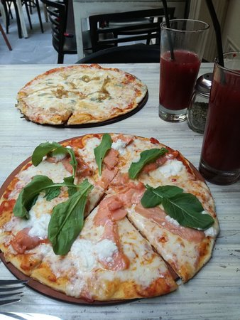 The Pizza Factory: IMG_20180228_152001_large.jpg