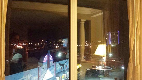 Radisson Hotel Orlando - Lake Buena Vista: 20170913_203918_large.jpg