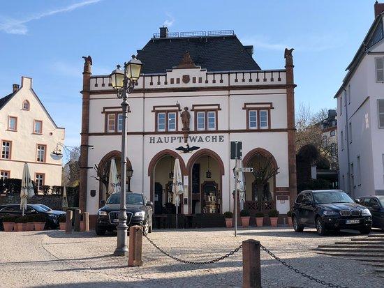 Im Herzen der Stadt - Hauptwache, Wetzlar Reisebewertungen - TripAdvisor