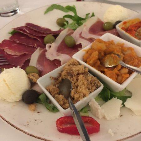 Best Vegetarian Restaurant Belgrade
