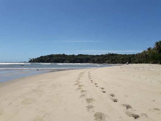 Praia do Outeiro – fénykép