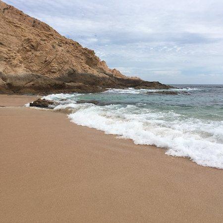 Santa Maria Beach: photo0.jpg