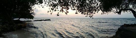 Isla Tintipán, Colombia: Hotel Puntanorte