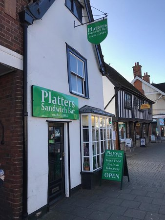 The 10 Best Restaurants In St Neots 2019 Tripadvisor