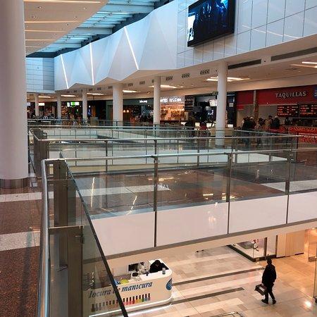 Centro comercial plenilunio madrid spain updated 2018 for Centro comercial sol madrid