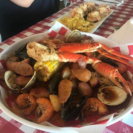 Conchy Joe's Seafood 이미지