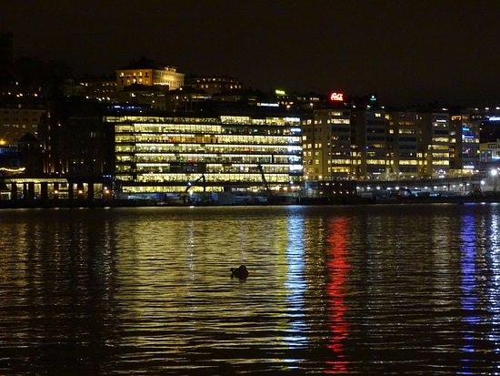 Skeppsholmen: Kastellholmen