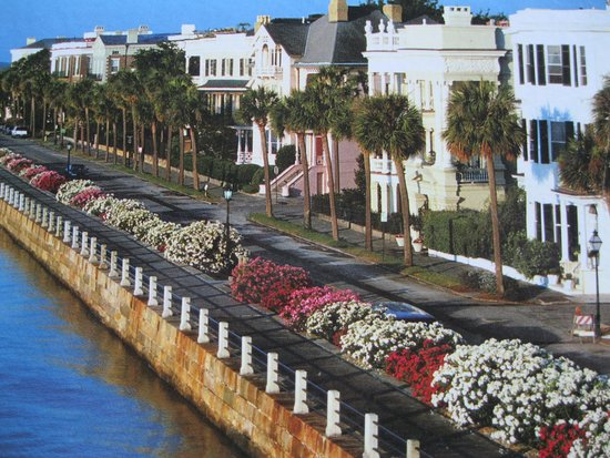 Charleston Footprints Walking Tours