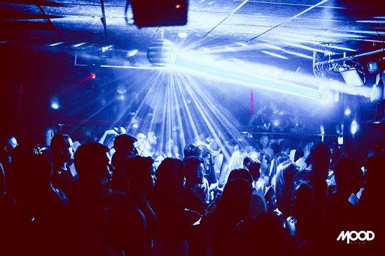 Mood Club Canarias