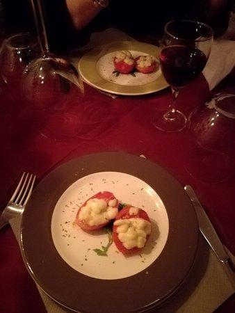 Montescudo, Italië: IMG_20180224_220838_large.jpg