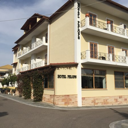 Hotel Pelops: photo0.jpg
