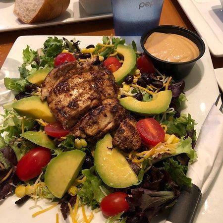 Magnolia Cafe Rochester Ny