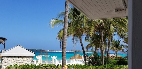Sandals Royal Bahamian Spa Resort & Offshore Island: 20180222_113352_large.jpg