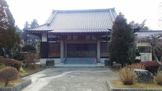 Senei-ji Temple