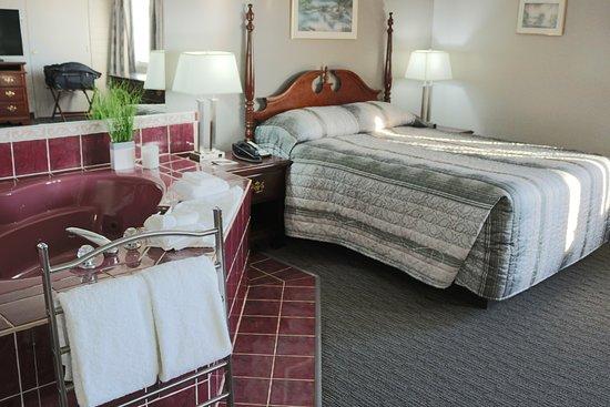 Cheap Rooms In Grande Prairie
