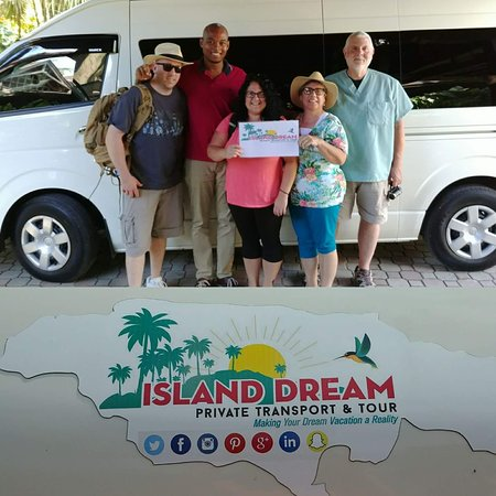 Island Dream Transport & Tour