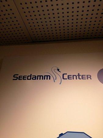 Seedamm Center