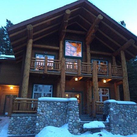 Buffalo Mountain Lodge: photo0.jpg