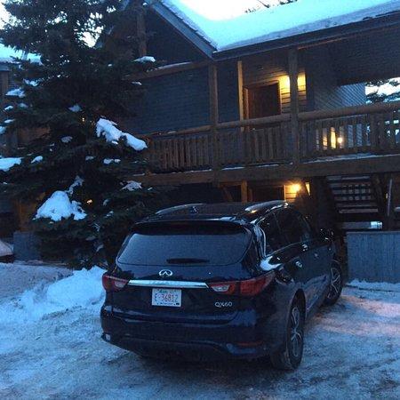 Buffalo Mountain Lodge: photo1.jpg