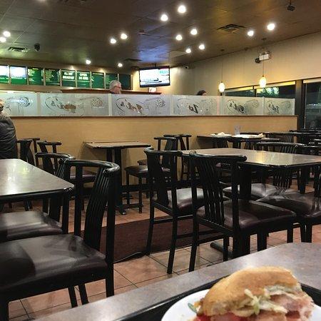 Mississauga restaurants