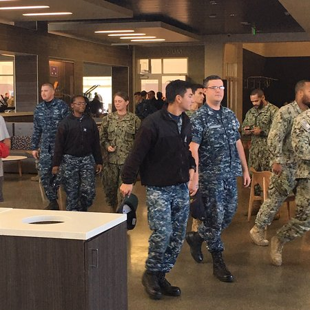 Navy Lodge North Island Naval Air Station: photo5.jpg