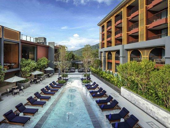 Avista Grande Phuket Karon  Mgallery By Sofitel Hk 769  H U0336k U0336  U03369 U03369 U03366 U0336